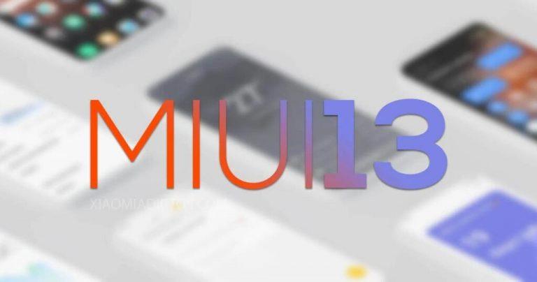 miui13