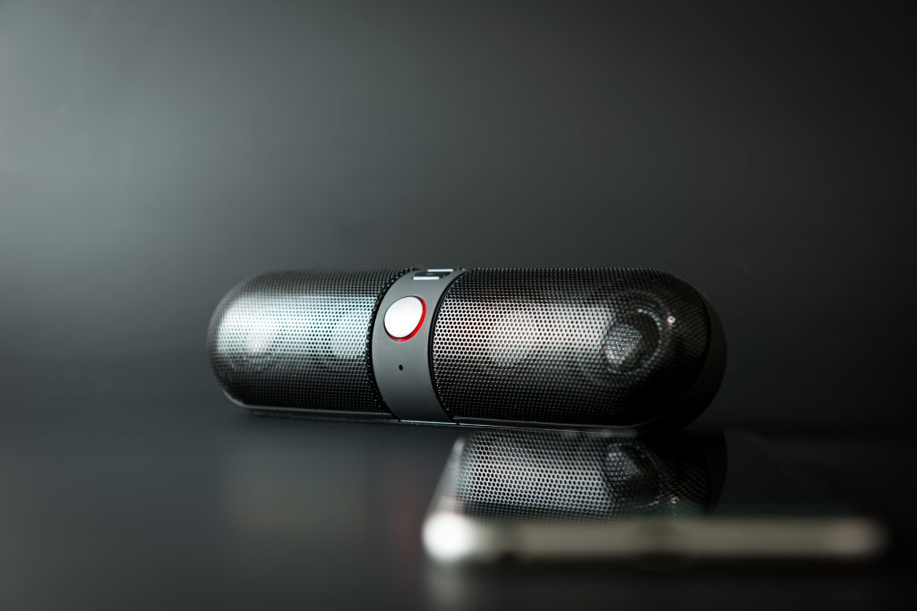 speaker blueetoth