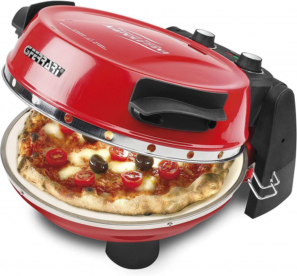 Fornetto elettrico G3ferrari per pizza 1200W