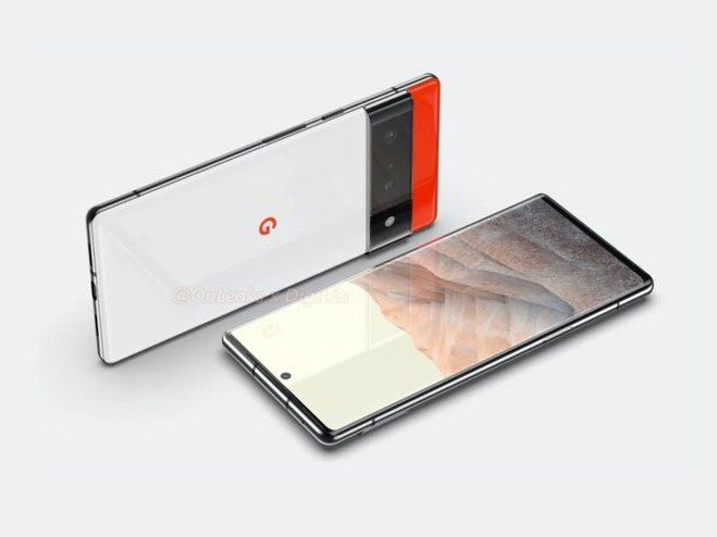 smartphone pixel 6 e 6 pro google
