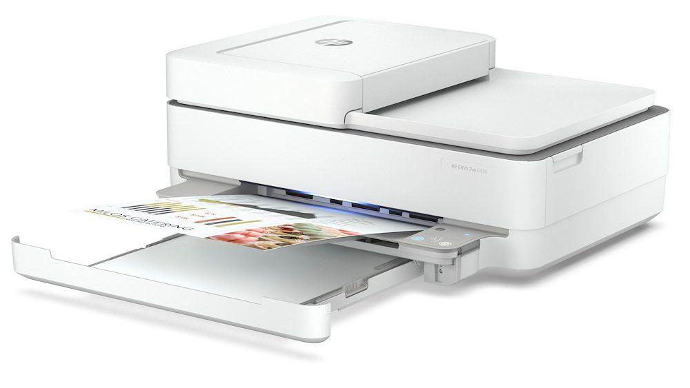 Stampante inkjet Hp Envy Pro 6430