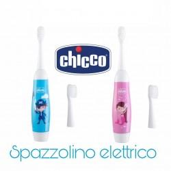 spazzolino elettrico Chicco